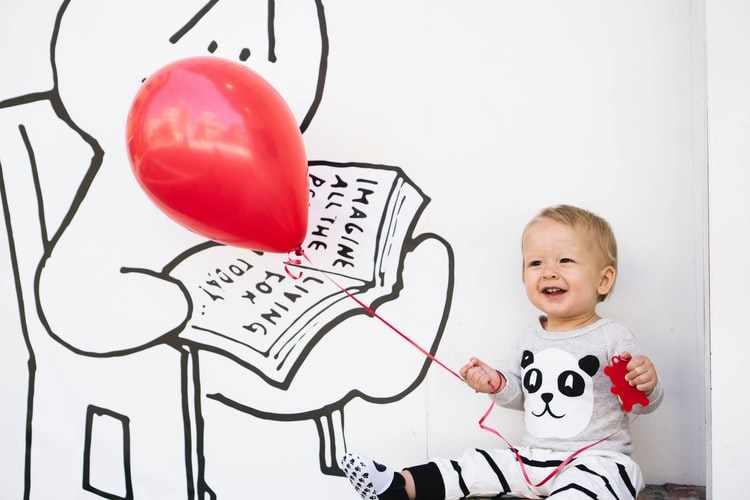 Как научить ребенка не быть жадиной