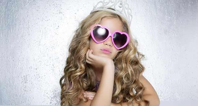 Что такое синдром принцессы