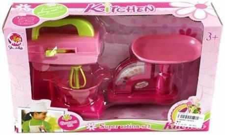 Набор детской бытовой техники