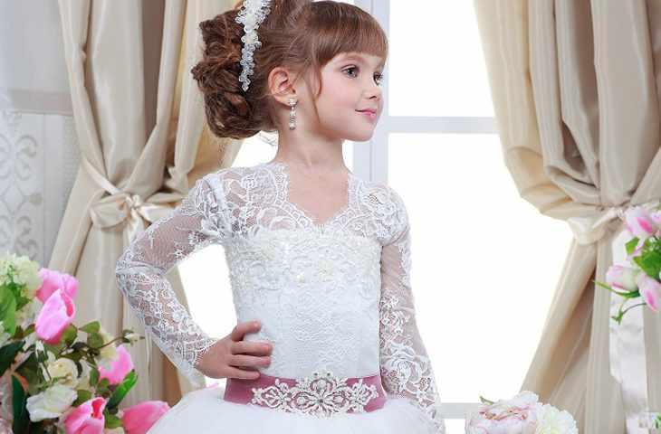 Дечовка принцесса