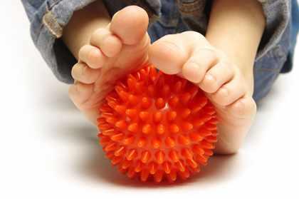 Профилактика плоскостопия у детей дошкольного возраста упражнения