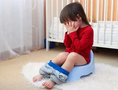 Народные средства от остриц у детей