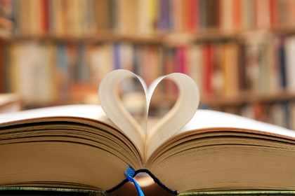 Книги для детей о любви