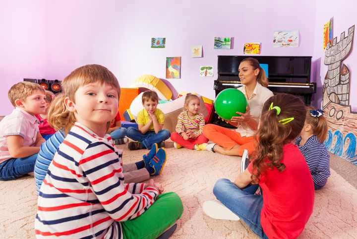 Детские конкурсы на день рождения в домашних условиях с мячом