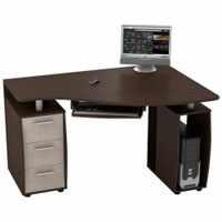 Заказной компьютерный стол для ребенка