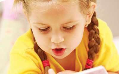 Показатели речевого развития ребенка в разном возрасте