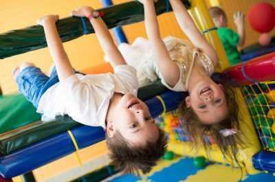 Английский частный детский сад