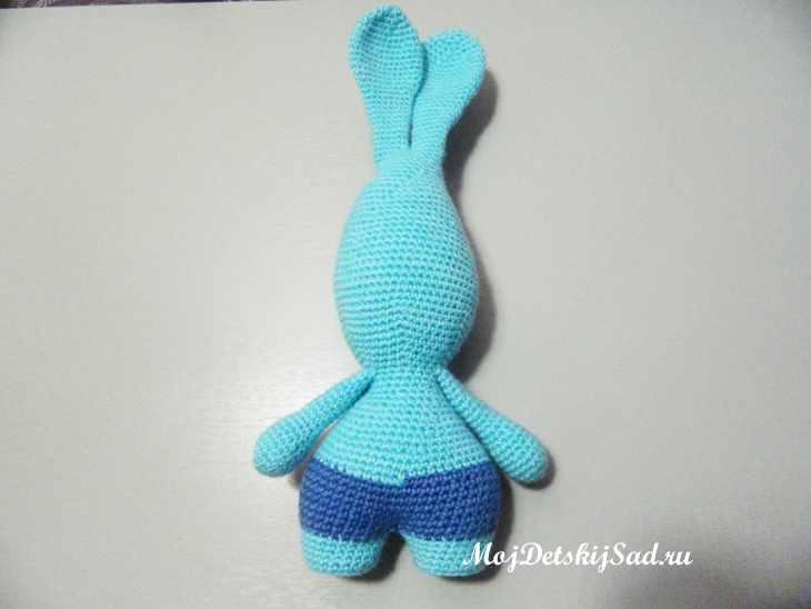 Основа кролика
