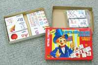 Игра расположи по алфавиту для обучения английскому языку