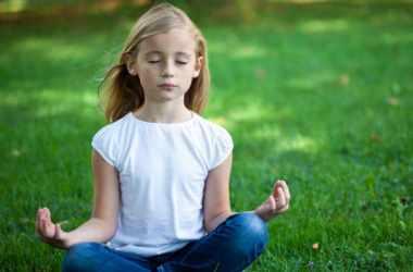 14 практик расслабления для детей