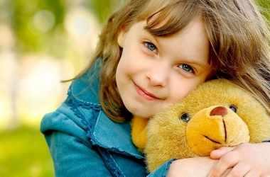 Как воспитать отзывчивого и доброго ребенка