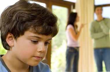 Как поговорить с детьми о предстоящем разводе