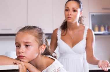 Наши привычки, которые делают детей несчастными