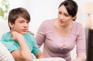 Если подросток бунтует: советы родителям