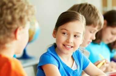 Как научить ребенка ассертивности