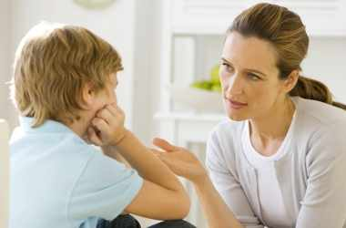 Какие фразы никогда нельзя говорить детям
