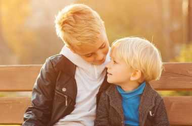 Как воспитать ребенка добрым и заботливым