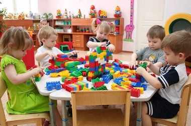 Польза игр для детей дошкольного возраста