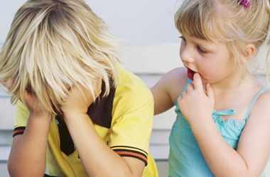Развитие эмпатии у ребенка с раннего возраста