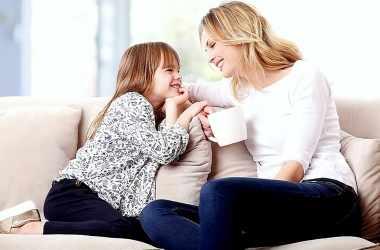 Как помочь ребенку, страдающему заиканием