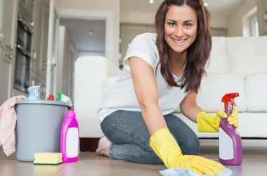 Чистота в доме: актуальные рекомендации