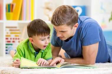Преодолеваем трудности при обучении чтению