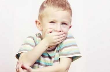 Задержки в развитии речи у малышей