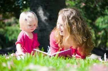 Азы, которые помогут детям полюбить чтение