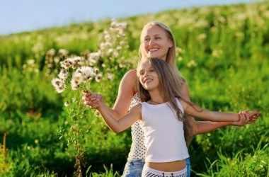 Полезные советы о воспитании девочек