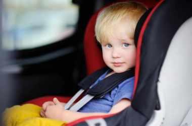Как спланировать поездку на авто с маленьким ребенком