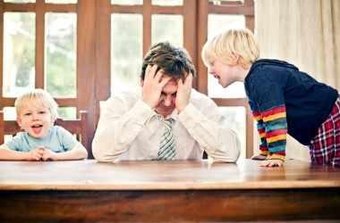 Психологически устойчивые родители: какие они?
