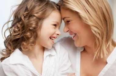Полезно ли детям видеть недостатки родителей?