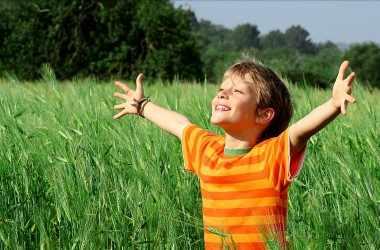Формирование позитивного мышления у детей