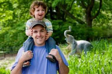 Напоминание родителям: дети и впрямь меньше