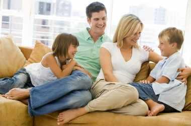 Как пересмотреть и обновить в себе родителя