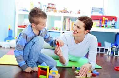 Как помочь ребенку в процессе обучения