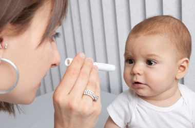 Когда дети учатся видеть: 5 стадий развития зрения