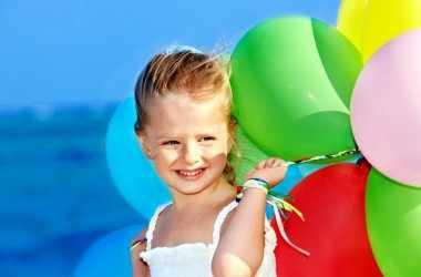 Пять основных качеств успешного ребенка