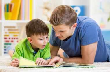 Как правильно развивать речевые навыки у ребенка
