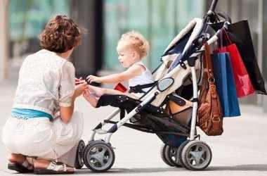 Как с пользой погулять с малышом