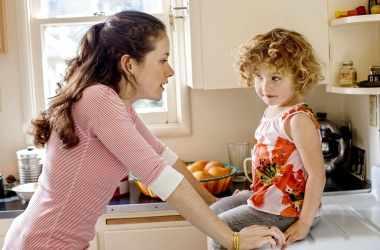 Что родители не должны говорить своим детям
