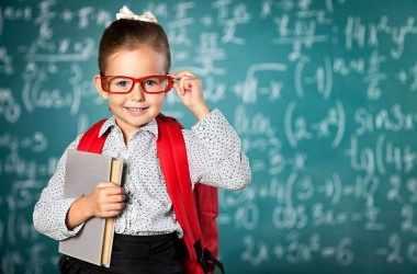 Как помочь детям при обучении математике