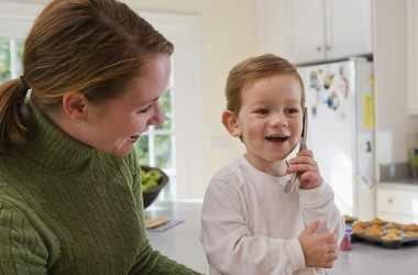 Развитие речи у ребенка: как его ускорить