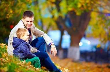 Влияние родителей на формирование детей
