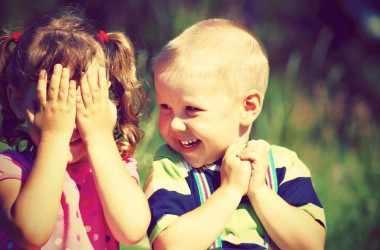 Достаточно ли стимулирование ребенка?