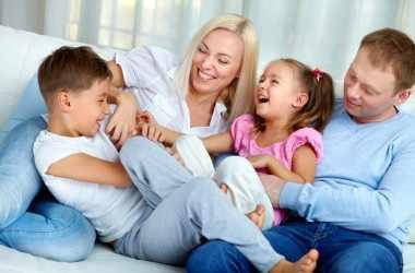 Несколько идей для создания семейных традиций