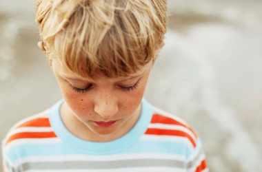 Что делать, если ребенок причиняет себе вред