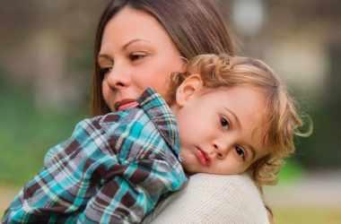 13 эффективных способов успокоить капризного ребенка