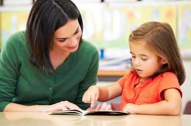 Компоненты помощи ребенку с дислексией