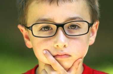 Миф об обучении: говорить ли ребенку о его уме?